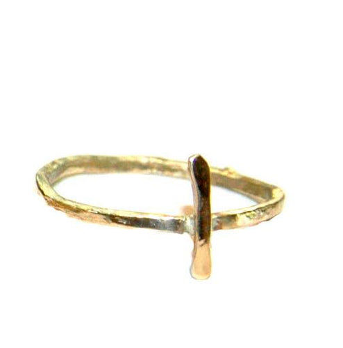 Crossbar Ring - Long