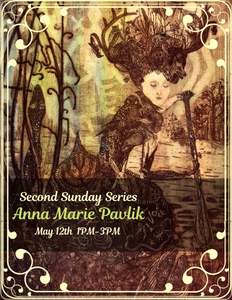 Second Sunday Series: Anna Marie Pavlik