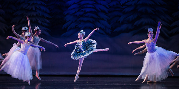 The Nutcracker at Englert -- Extended Hours