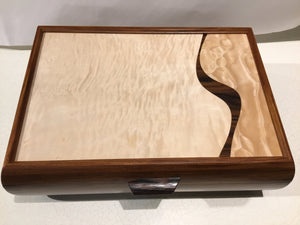 Mikutowski: Jewelry Box High End