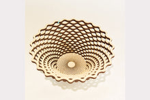 Baltic By Design: Weave Bowl
