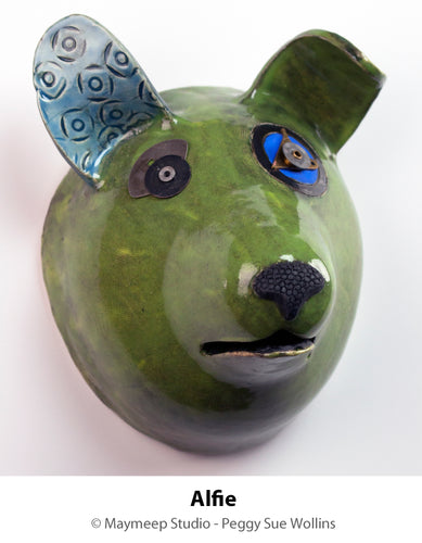 Peggy Sue Wollins: Alfie