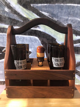 Baldwin Toys: Beer & Wine Caddy