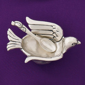 Basic Spirit: Salt Cellar-Bird