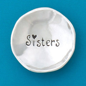 Basic Spirit-Charm Bowl-Sisters