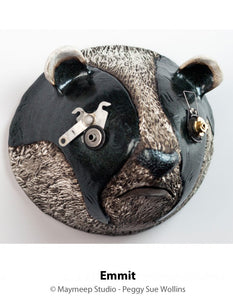 Peggy Sue Wollins: Emmit