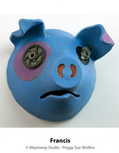 Peggy Sue Wollins: Francis