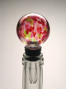 Henrietta Glass: Wine Stoppers