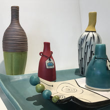 Ed and Kate Coleman: Clique Vase