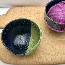 Plays in Mud: Yarn Bowl