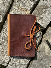 Leelanau Trading Co: Small Loose Leaf Journal w/ Tie Closure