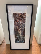 Lori Biwer Stewart: Windswept Oak Framed Print