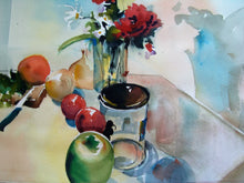 "Jo Myers-Walker: ""From the Front Porch"" Watercolor Class (3 part Series)"