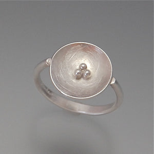 Susan Panciera: Nest Ring