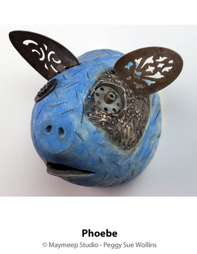 Peggy Sue Wollins: Phoebe