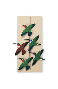 Skyflight Mobiles: Humming Bird Set