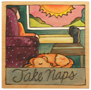Sticks: Take Naps