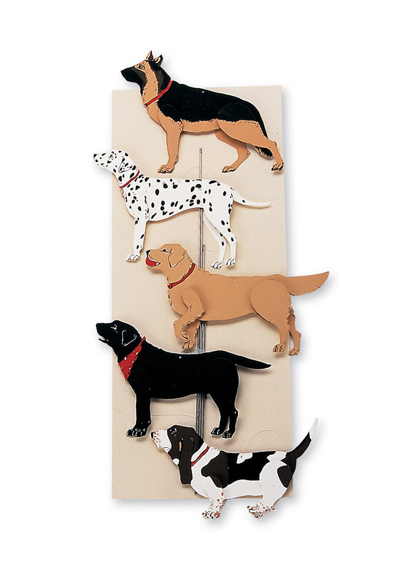 Skyflight Mobiles: Dog Set
