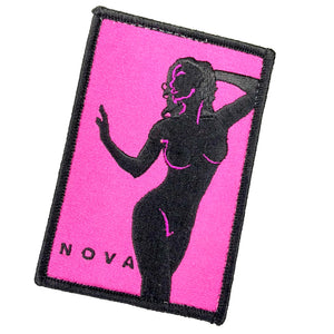 Natasha Nova Patch