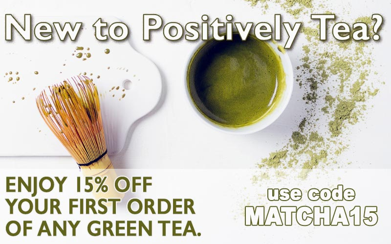 5 Reasons to Drink Matcha Green Tea