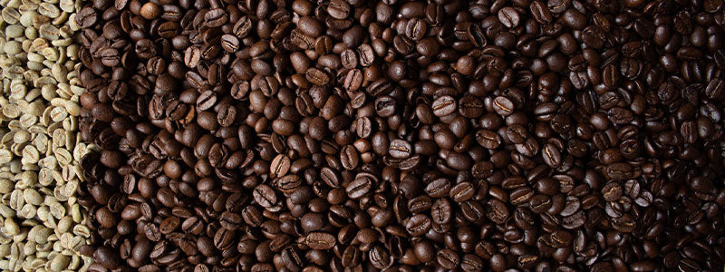 Types of Coffee Roasts & Flavor Profiles