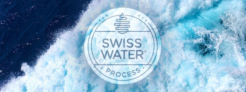 Swiss Water Coffee