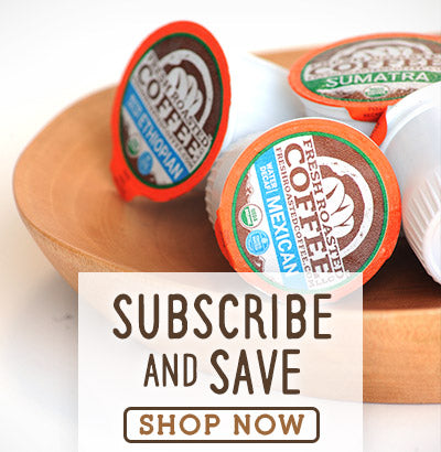 office coffee pods
