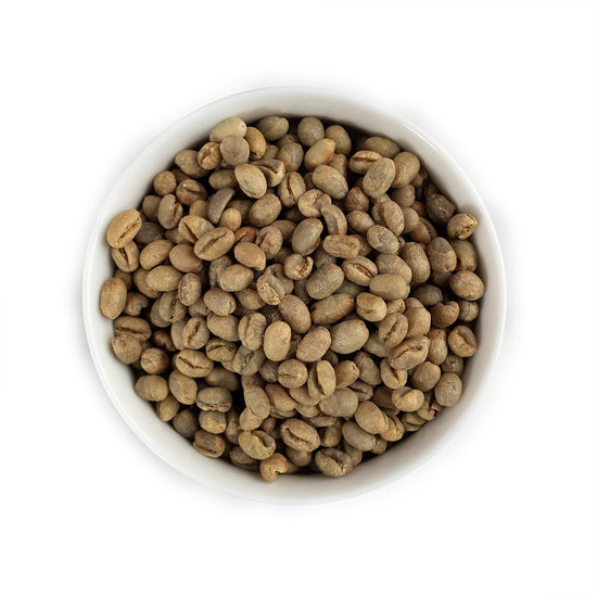 Tanzanian Peaberry - Green Unroasted Coffee