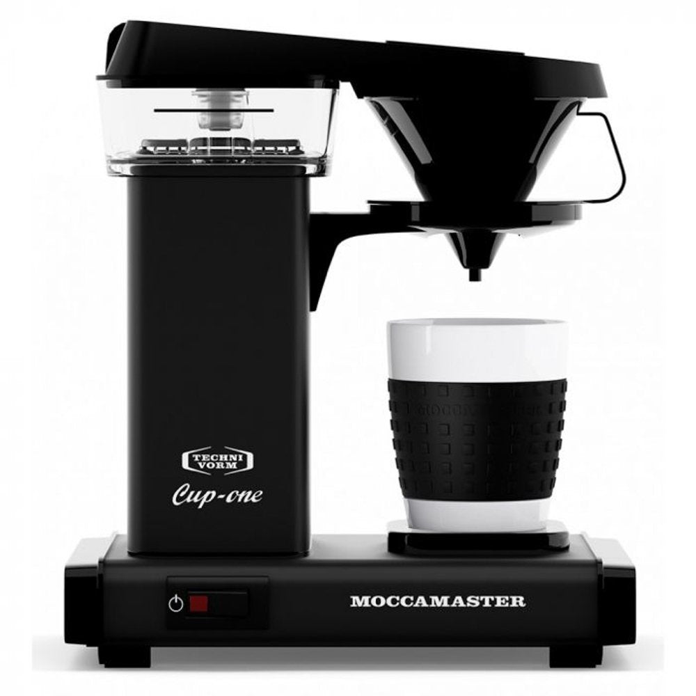 Technivorm® Moccamaster Cup-One Single Server Brewer