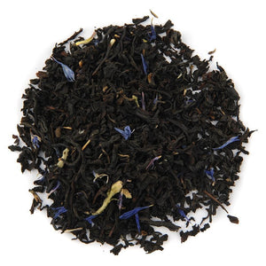 Organic Earl Grey De La Crème Black Tea