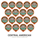 Organic Central American Coffee Pod Sampler
