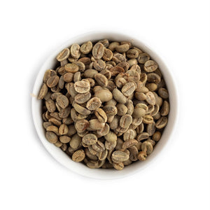 Organic Timor Unroasted Coffee Beans