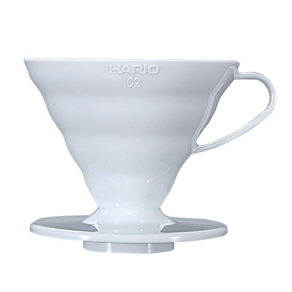 Hario® V60 Ceramic Coffee Dripper - Size 02