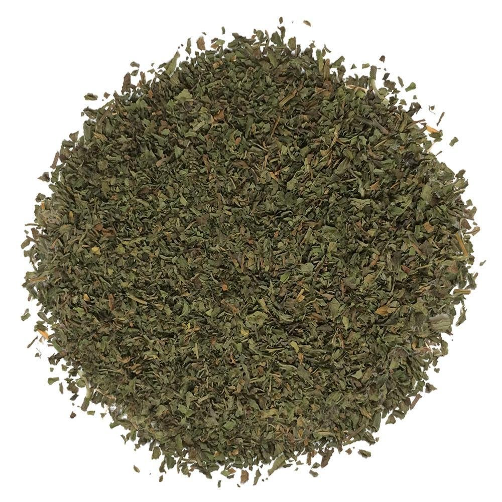 Organic Peppermint Leaf Herbal Tea