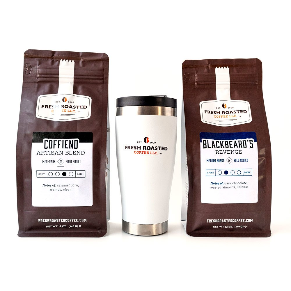 The Artisan Coffee Gift Box
