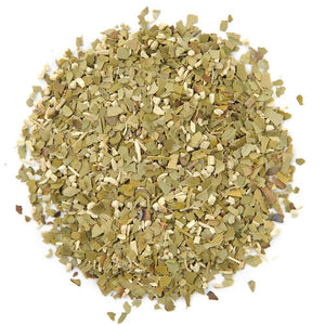 Organic Yerba Mate Tea