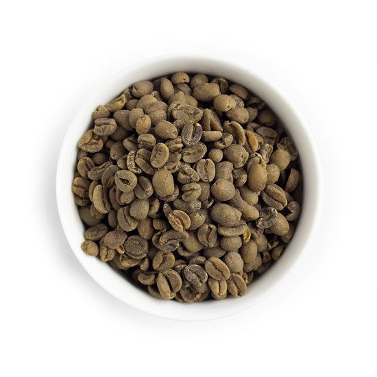 Colombian Swiss Water Decaf - Green Unroasted Coffee