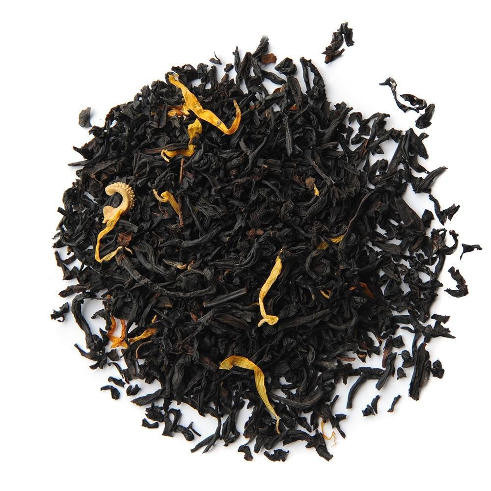Organic Pumpkin Spice Black Tea