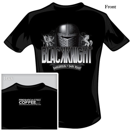 Black Knight T-Shirt • FINAL SALE • SMALL ONLY