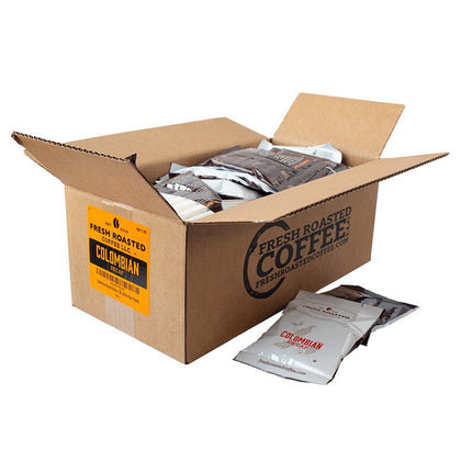Colombian Decaf, 1.75 oz - Coffee Portion Packs