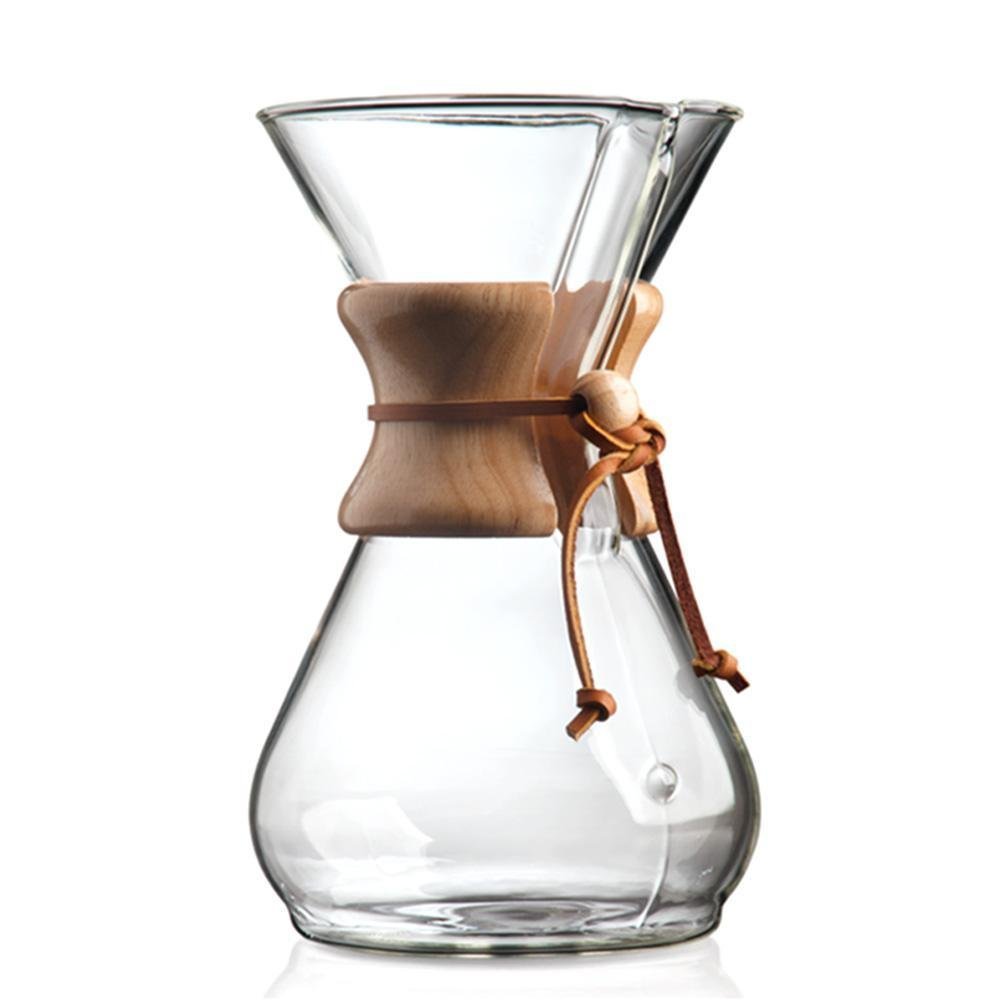 Chemex® Coffee Maker - 8 Cup Classic