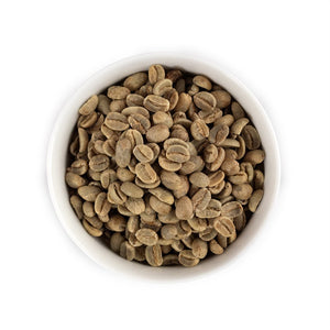Papua New Guinea Unroasted Coffee Beans