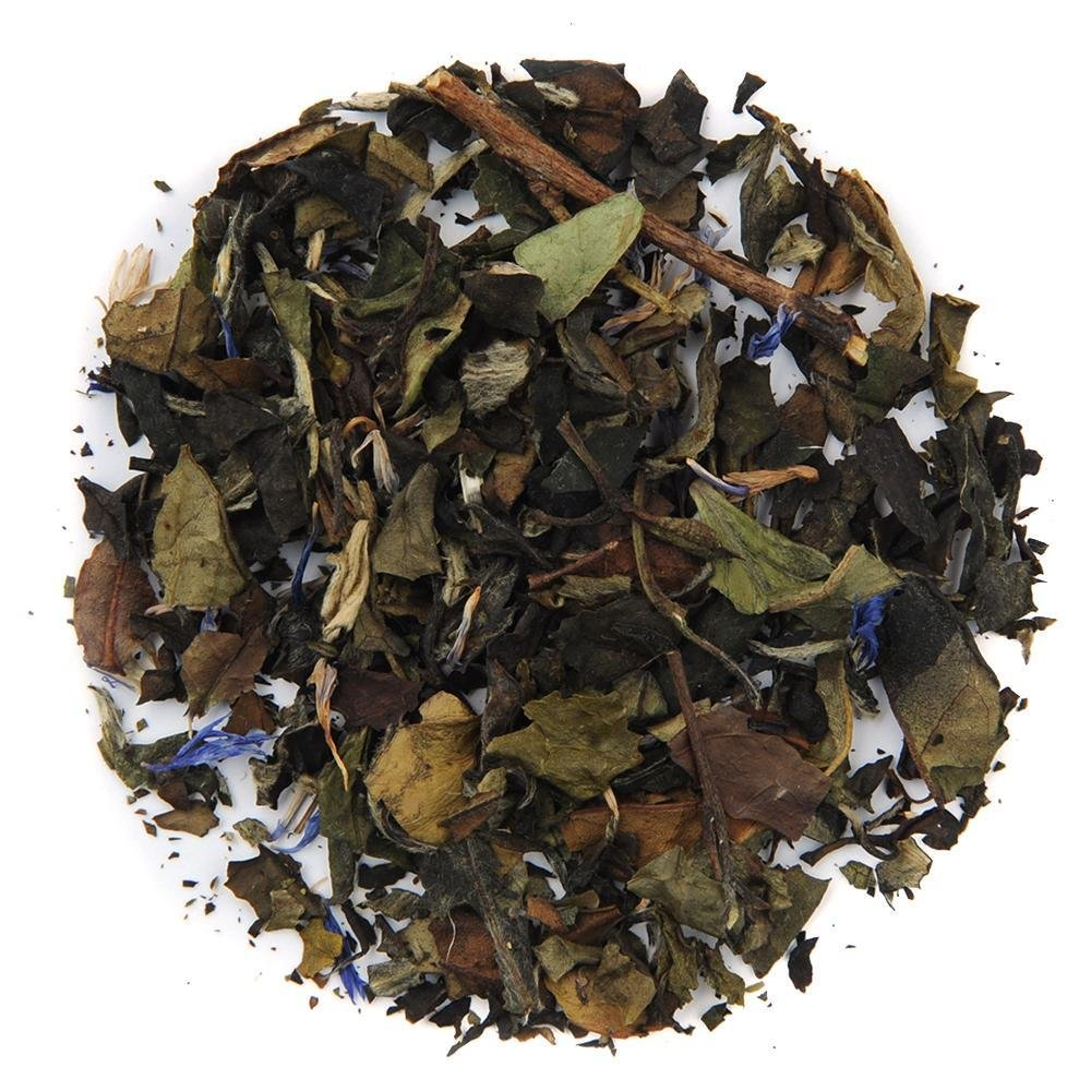 Organic Açaí White Tea
