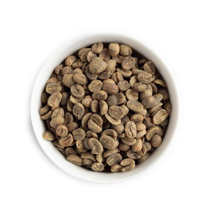 Colombian Supremo - Green Unroasted Coffee