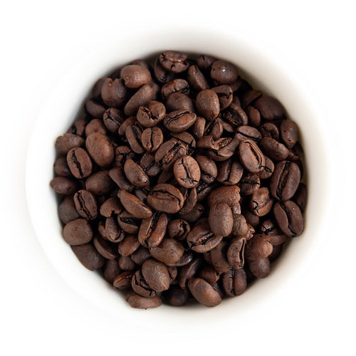 Organic Mexican Swiss Water Decaf - Roasted Coffee