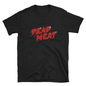 Dead Meat Logo T-Shirt