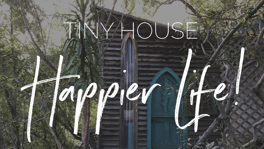 Topanga Tiny House