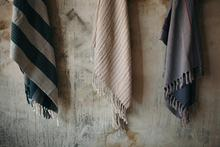Oddbird Turkish Towel - Damat