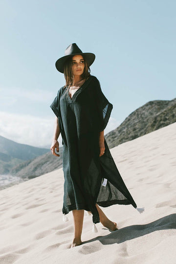 The Ela Kaftan