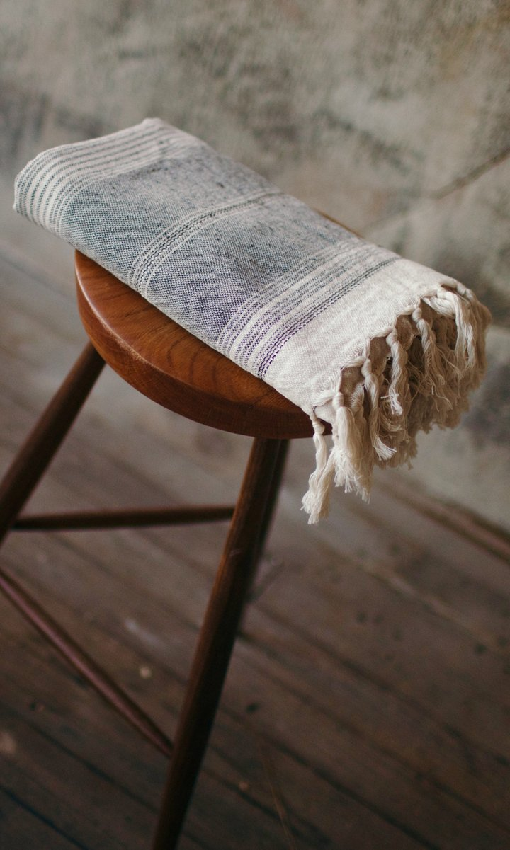 Oddbird Turkish Towel - Sibel